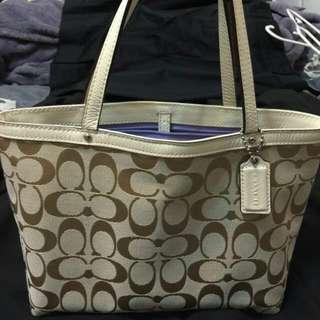 Coacn手提包