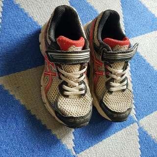 Asics Boys Shoes