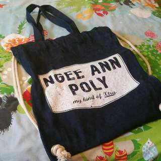 Ngee Ann Poly Carrier