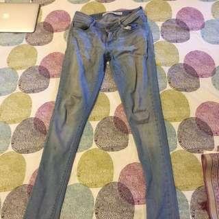 Authentic Zara Skinny Jeans