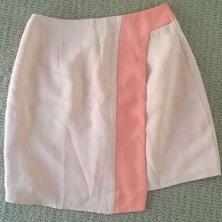 Size XS Skirt By Zalora Collection