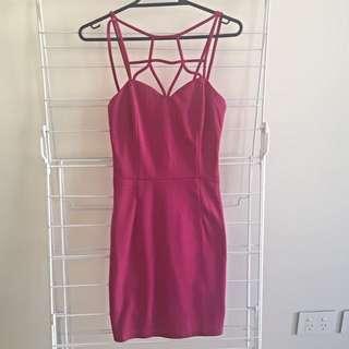 Size 6 Tobi Dress