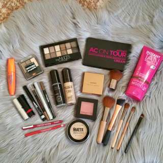 PENDING Bulk Make up Bundle