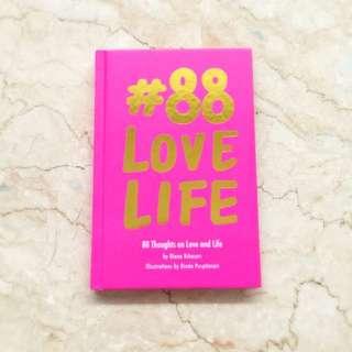 #88 Love Life by Diana Rikasari