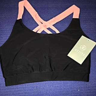 New Sports Crop - Missguided