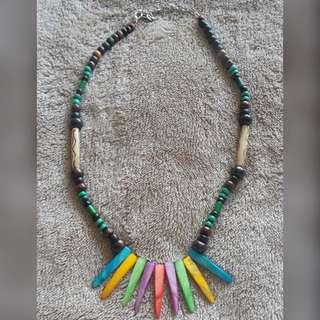 Necklace Ethnic