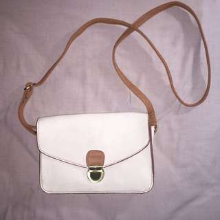Envelope Sling Shoulder Bag