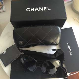 Chanel Sunglasses Brand New 5174 c.501/3F