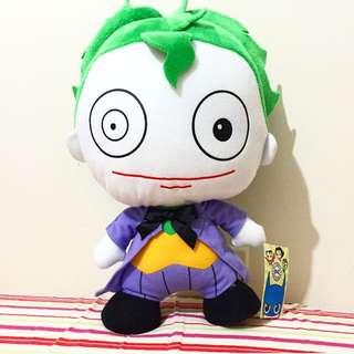 The Joker Plush 29cm Toy