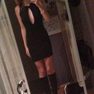 Bettina Liano Dress Size 8