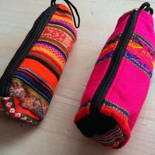 Pen Cases From South America