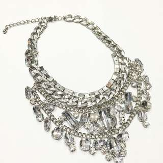 Statement Necklace (pre-loved)