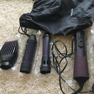 5 Piece Hair Dryer