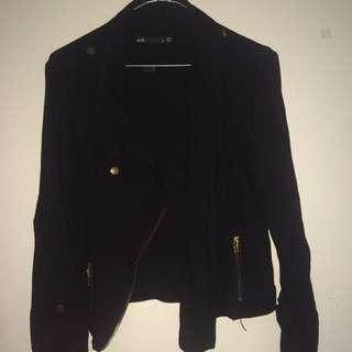 Dotti Black Jacket