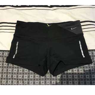 Nike Dri Fit Bike Training Shorts Xs