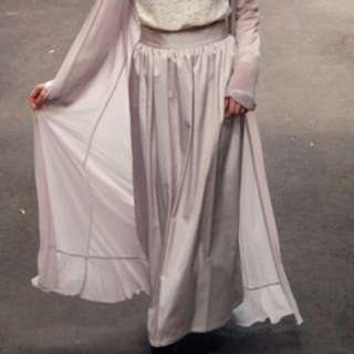 Hijab House Flowey Skirt - 16