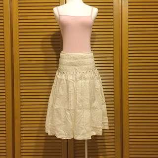 Mexx專櫃及膝裙,34,S,九成新
