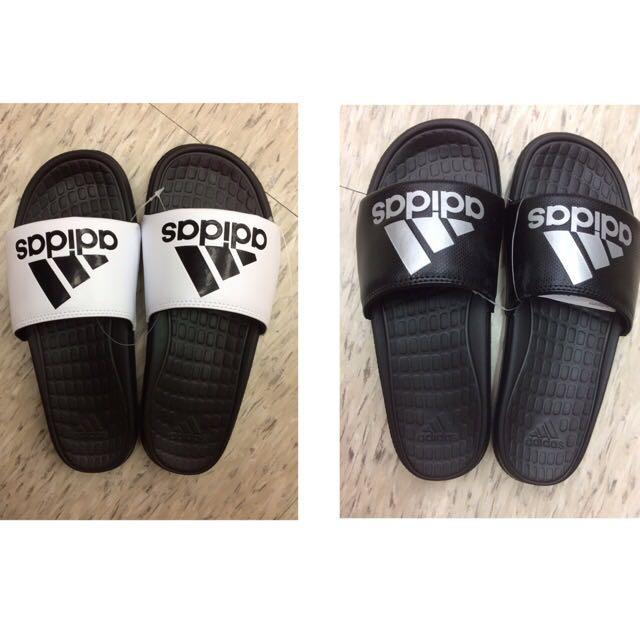 adidas 愛迪達 拖鞋