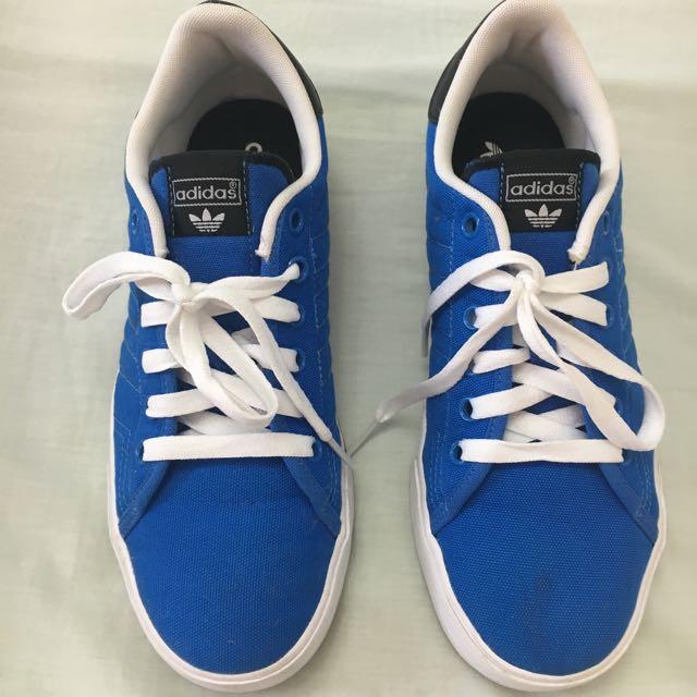 adidas Originals ADICIURT AS - trainers - blue