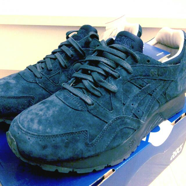 brand new 3c004 70150 Asics x United Arrows Gel Lyte V US10.5