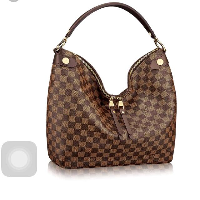 b216a3924e45 Authentic Louis Vuitton Duomo Hobo - Price Reduction