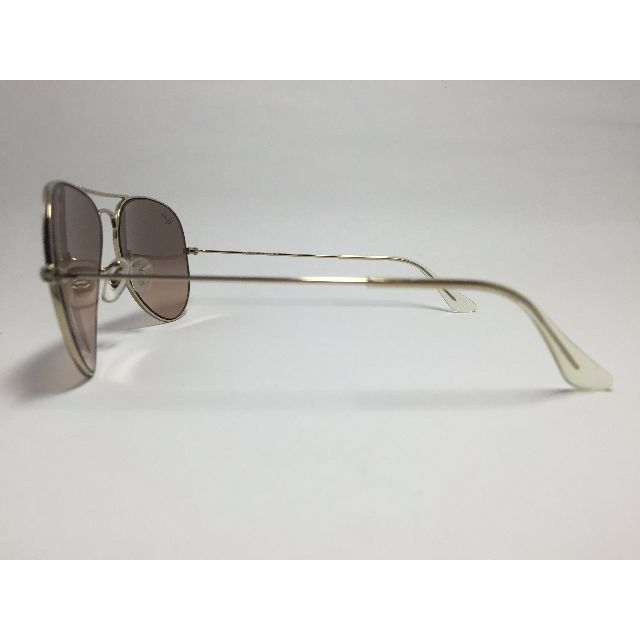 78bc6efb14 Authentic RayBan Aviator RB3025 001 3E 58-14 2N Gold Frame Large Metal  (Brand New)