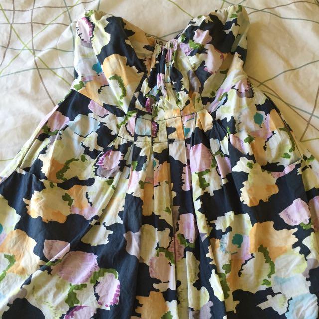 Barkins Mini Dress