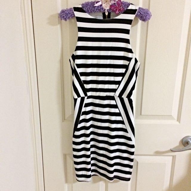 Black&White Stripes