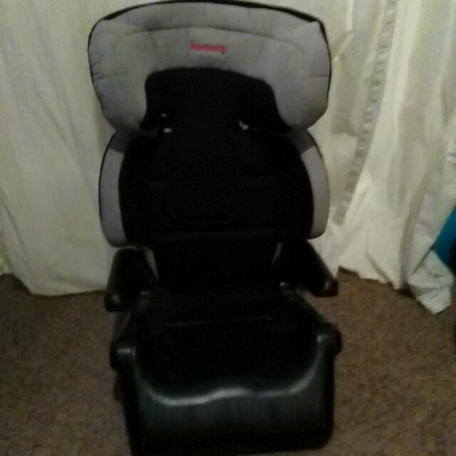 Carseat Booster Seat