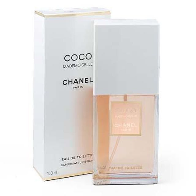 Brand New Authentic Chanel Coco Mademoiselle