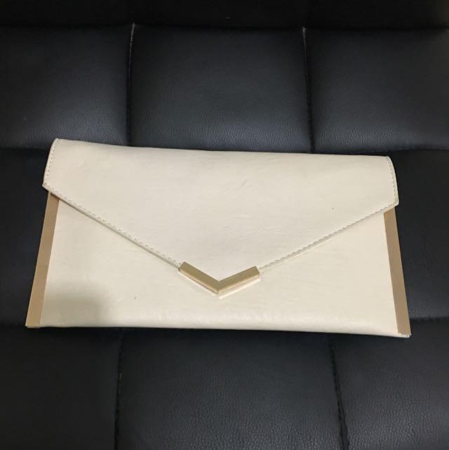 Clutch/ Side Bag
