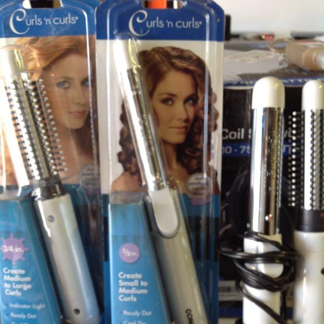 Conair Hair tools