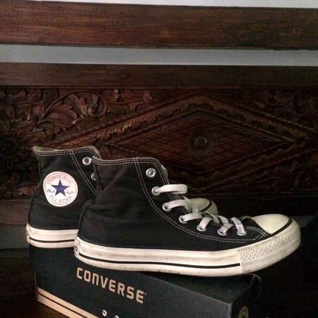 Converse Classic Hi