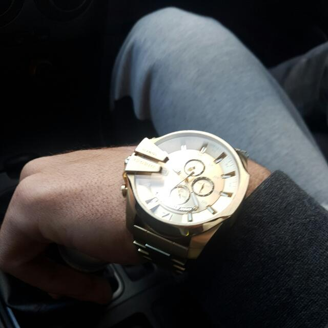 Diesel Mens Watch