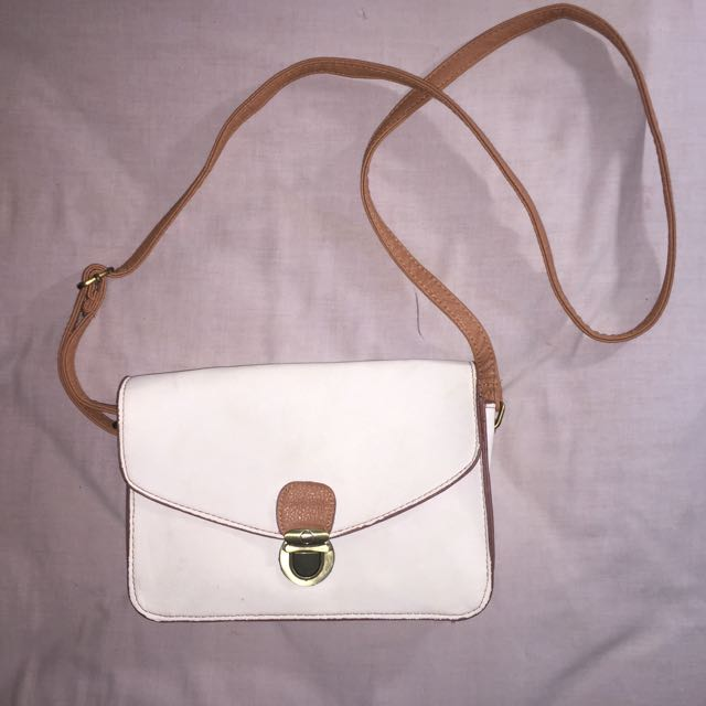 Envelope Sling Shoulder Bag
