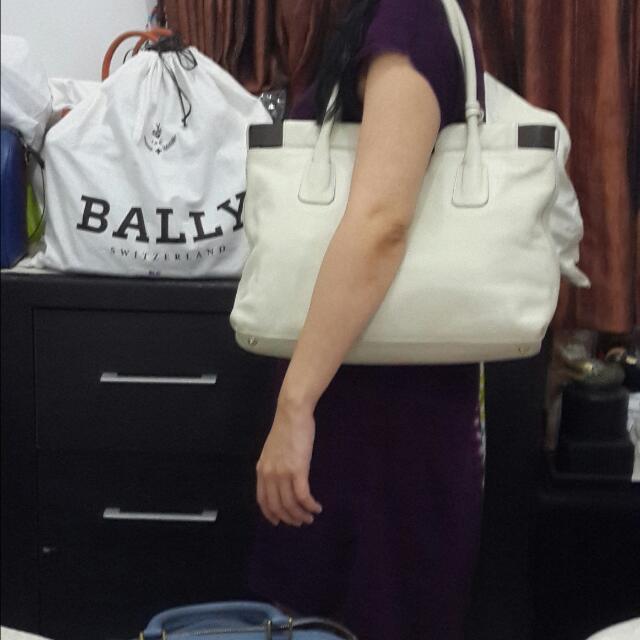 Furla Tote Bag Authentic