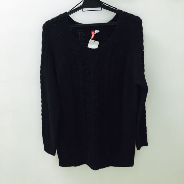 Brand New H&M Sweater