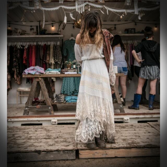 HUGE Garage Sale/ Boho /Fashion Clear Out/