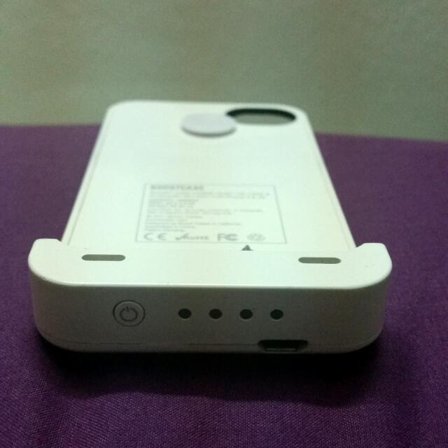 Iphone 4/4s Extended Battery