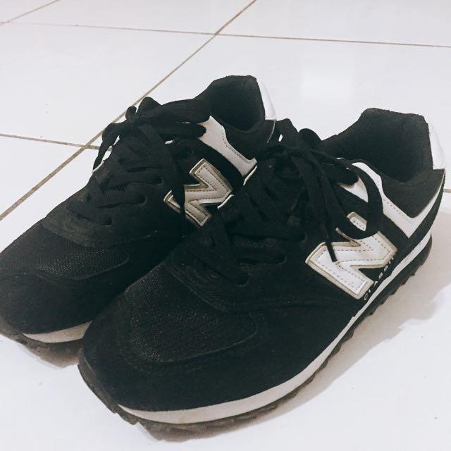 正韓👟N字鞋