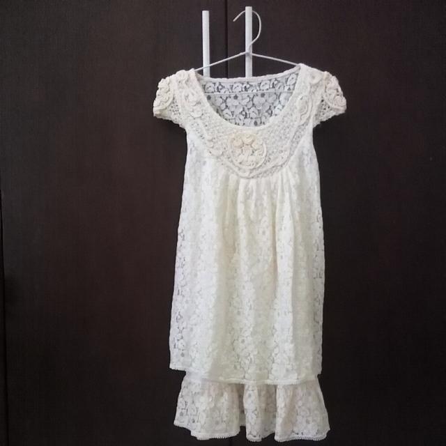 Preloved - Lace Dress