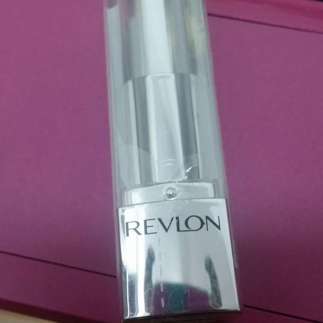 *軟軟*露華濃Revlon 重色輕油唇膏845