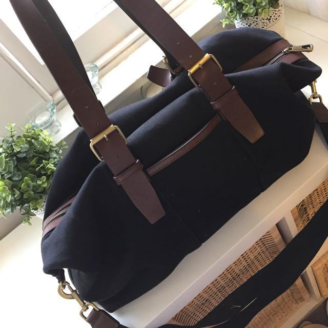 SABA Overnight / Travel / Duffle Bag