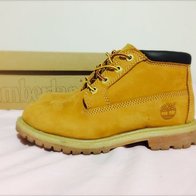 Short ankle Timberland
