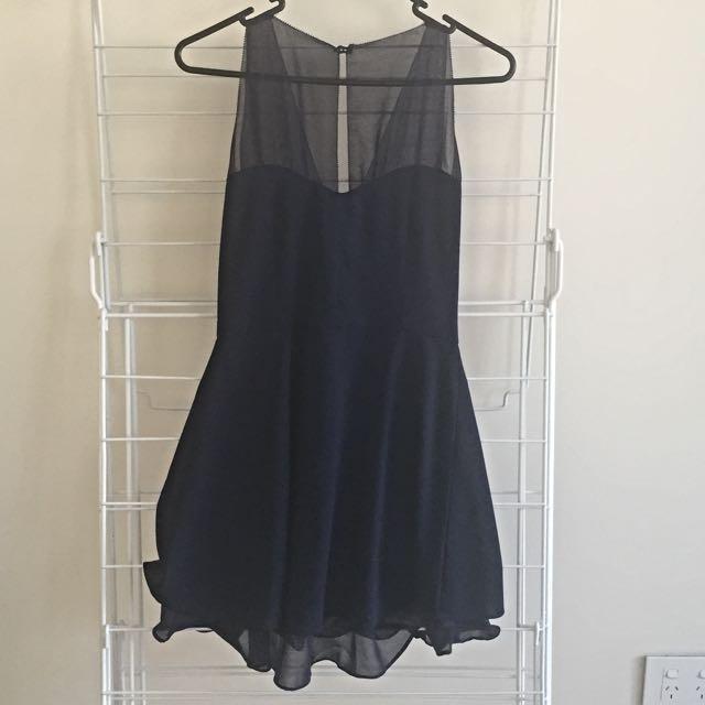 Size XS TOBI Dress