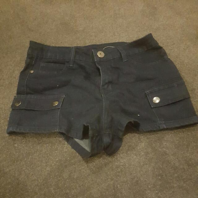 Temt Shorts