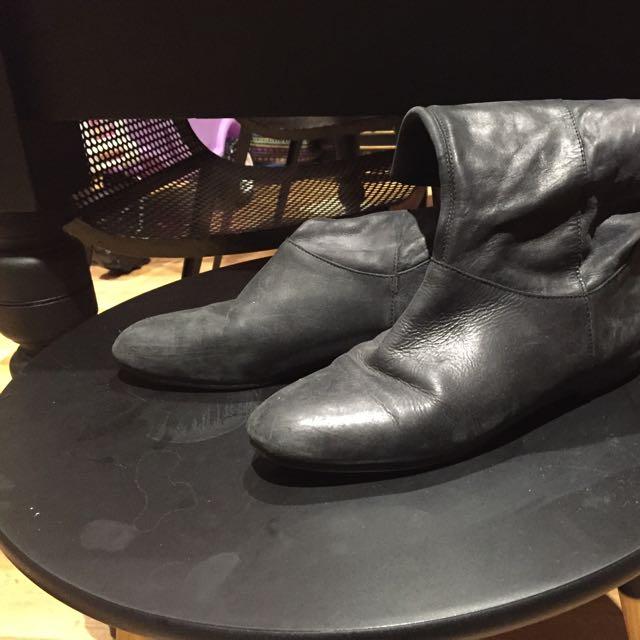 Tony Bianco Boots Size 7