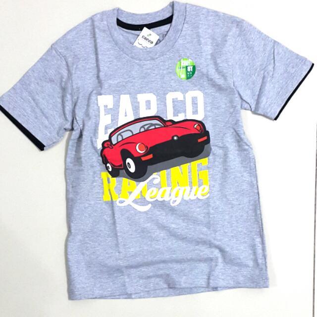 Tshirt Kids Branded 8T