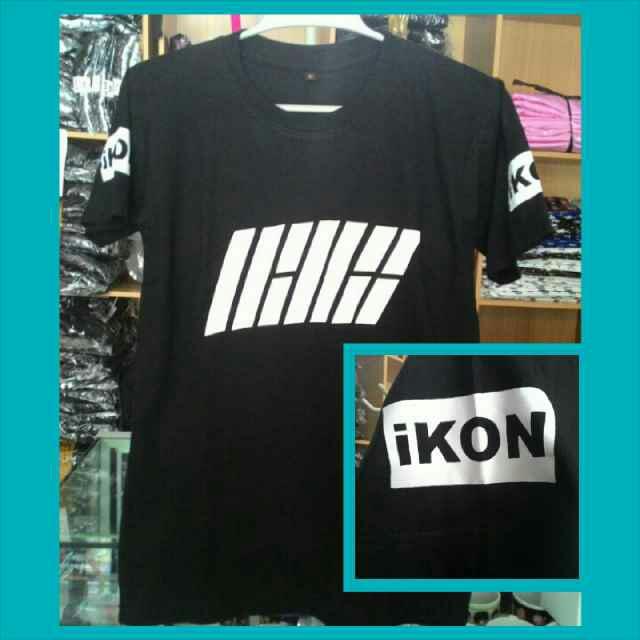 T-Shirt Kpop