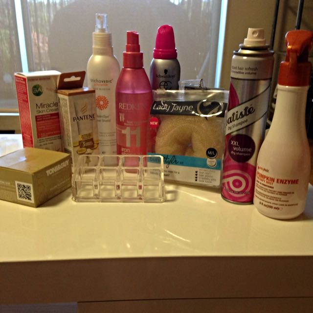 Womens Beauty Products